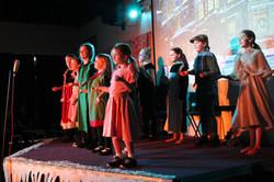 CASA Performing Arts, Sasha