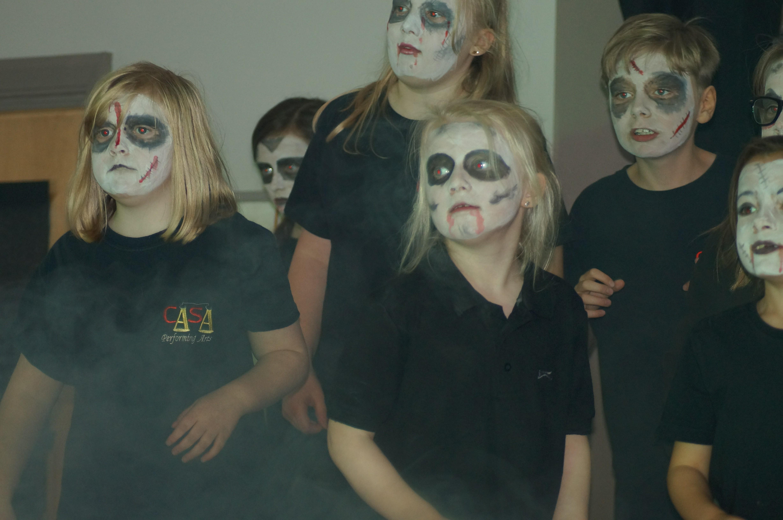 CASA Performing Arts