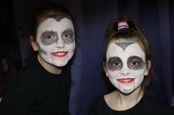 CASA Performing Arts, Halloween 2016