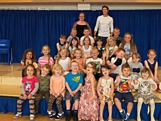 Southwick Community Primary School Summer School 2014