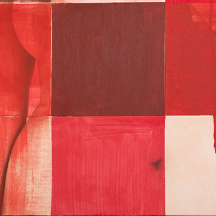 Shades of Red, detail