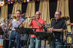 Ides Horn Section