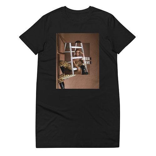 Nubian Fever T-shirt dress