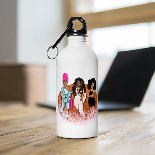 #TheImpulseShop Water Bottle