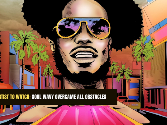 #ArtistToWatch: Soul Wavy Overcame All Obstacles To Shine