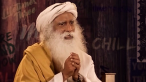 Sadhguru On How To Find Your Passion in 2 Days
