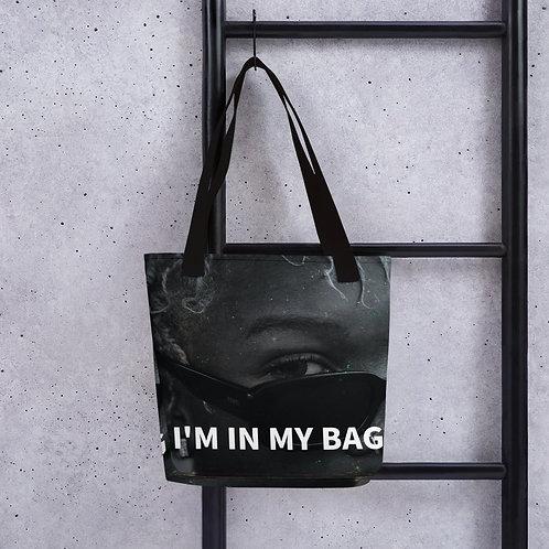 'In My Bag' Tote bag
