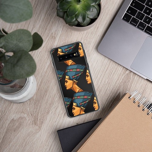 'Nefertiti' Samsung Case