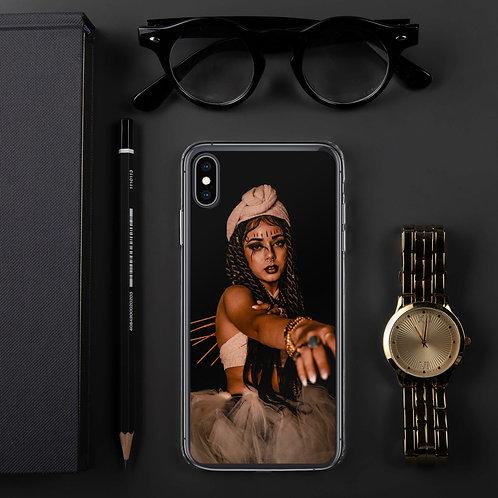 Voodoo Queen iPhone Case