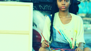 Filmmaker Sage Love To Release New Project Called 'Red Paint'