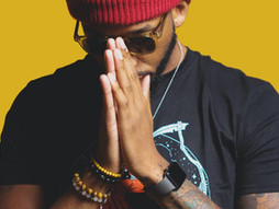 Pittsburgh Emcee Jon Quest Is An Advocate for Men's Spiritual Health