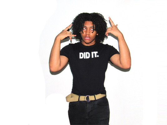 "New Single ""Destiny"" Showcases Jaded's Love To Black Women."