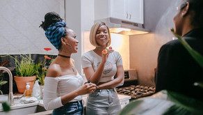 Juju: The Web Series Is About Black Millennial Witches, And It's Genius.