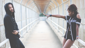 Black Love Series: Bree & Chon Inspire Each Other
