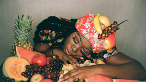 Model & Creative Tenneille Johnson Talks Self Love, Inspiration and Body Positivity
