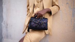 ZASHADU, the British-Nigerian Luxury Brand You've Been Missing