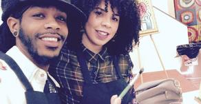Black Love Series: ChaRon & Cheryl Still Going Strong