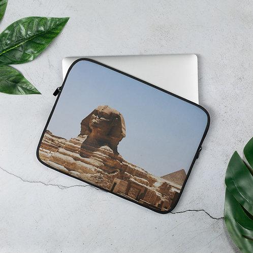 Ancient Kmt Laptop Sleeve