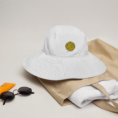 'Nubian Royalty' Bucket Hat