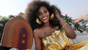 Healing Through Hair: Isis Brantley is an Icon for Natural Beauty and Empowerment