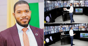 Nigeran entrepreneur, Otto Orondaam creates virtual classrooms to educate 900+ kids in Africa