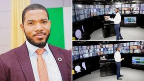 Nigeran entrepreneur, Otto Orondaam creates virtual classrooms to educate 900+ kids in Africa