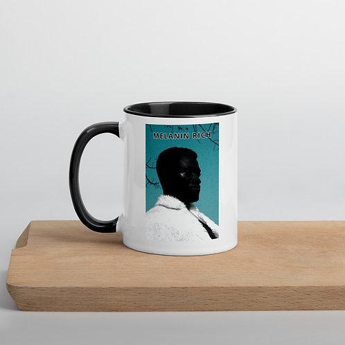 Melanin Rich Ceramic Mug
