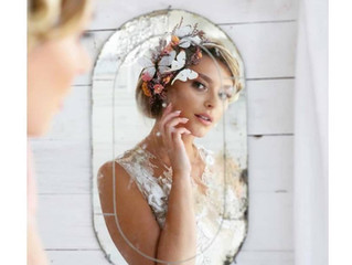 7 Stunning Wedding Veil Alternatives