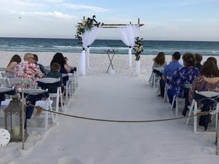 Real Ceremonies: Amanda + Andrea