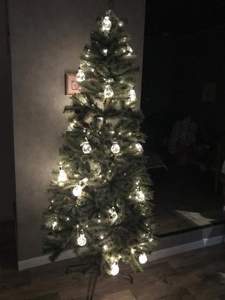 クリスマスといえば・・・?