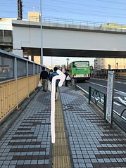 田端駅 ヘアサロン sasa