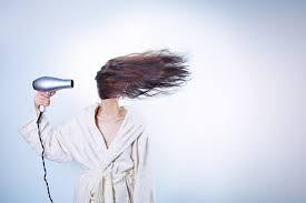 クセ毛のタイプ別 ケア、スタイリング方法