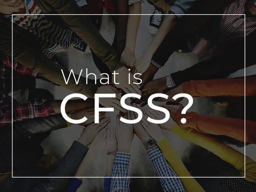 What is CFSS?