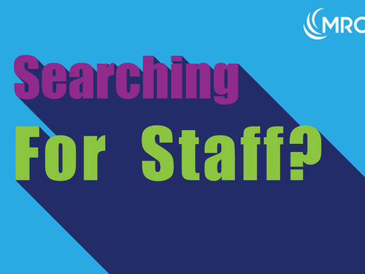 Searching for Direct Care Staff?
