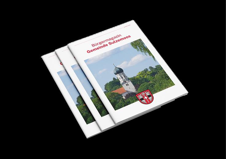 Gemeinde Sulzemoose | Bürgermagazin