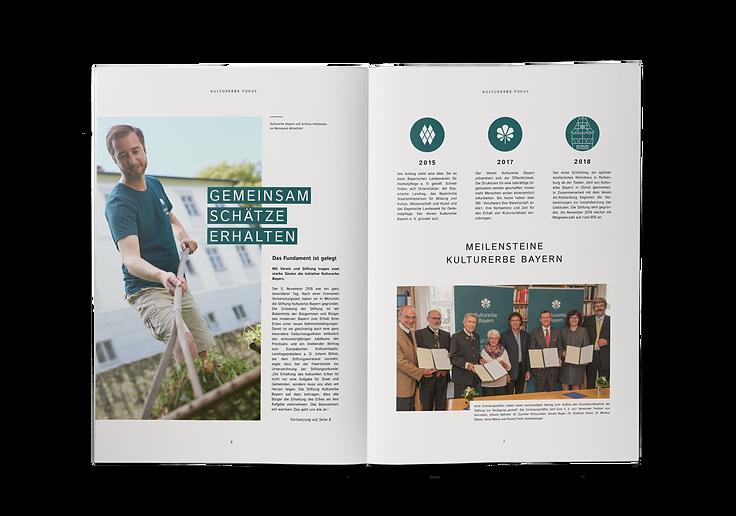 Kulturerbe Bayern | Magazin