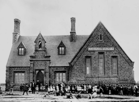 Dana Street Primary