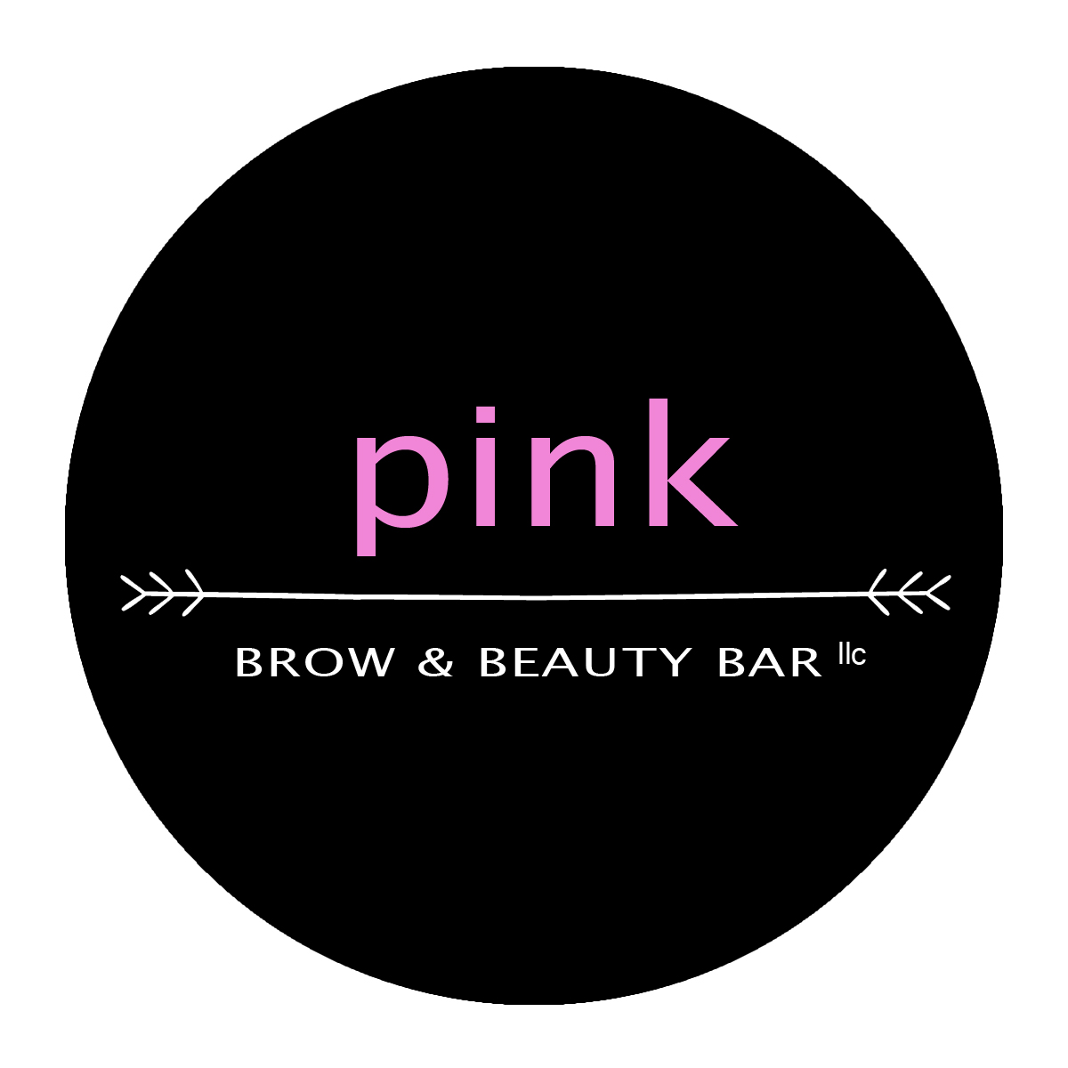 Pink Brow & Beauty Bar | Microblading, Lash Extensions, YUMI