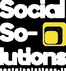 SocialSolutions Logo
