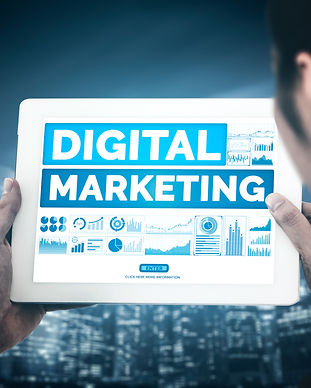 Estrategia de marketing digital lorena f