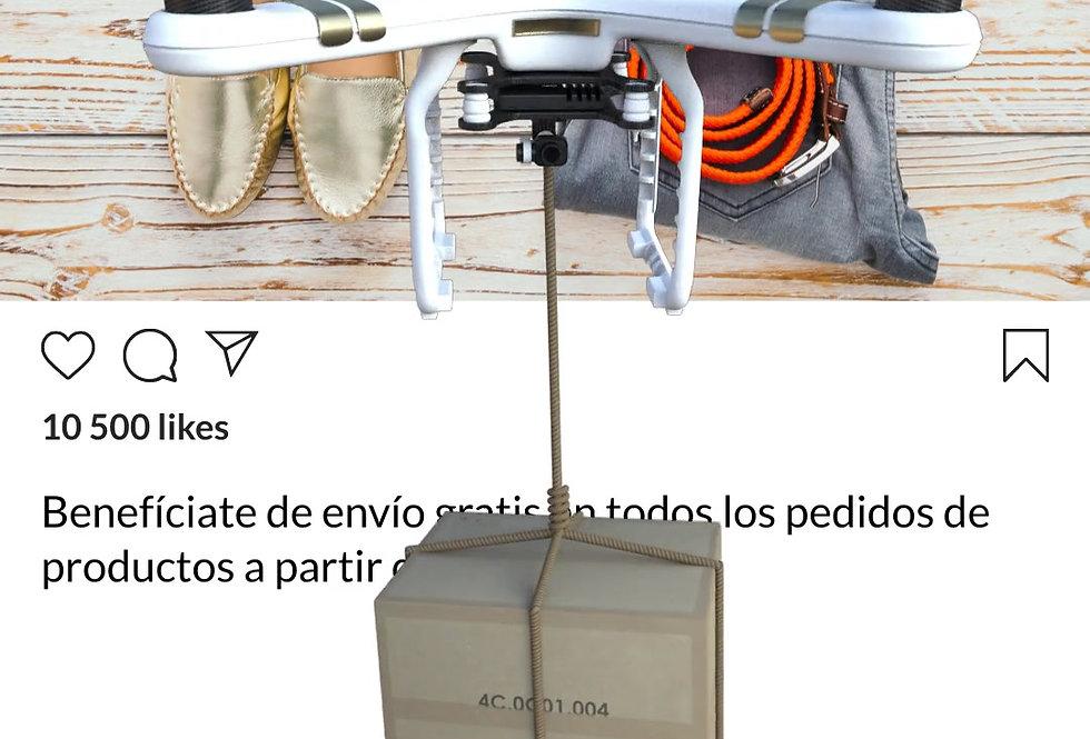 Publicidad 3D