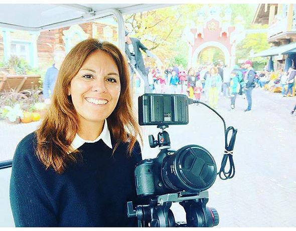 Lorena Fotograf - Fotografo - director o