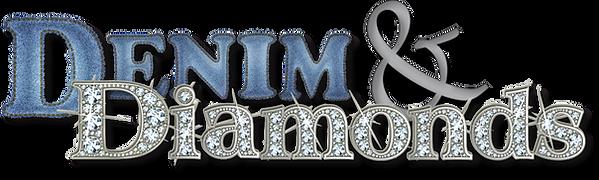 Denim and Diamonds logo.png