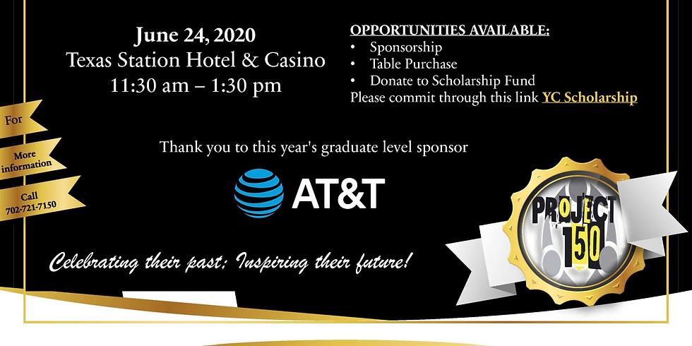 2020 Scholarship Award Luncheon