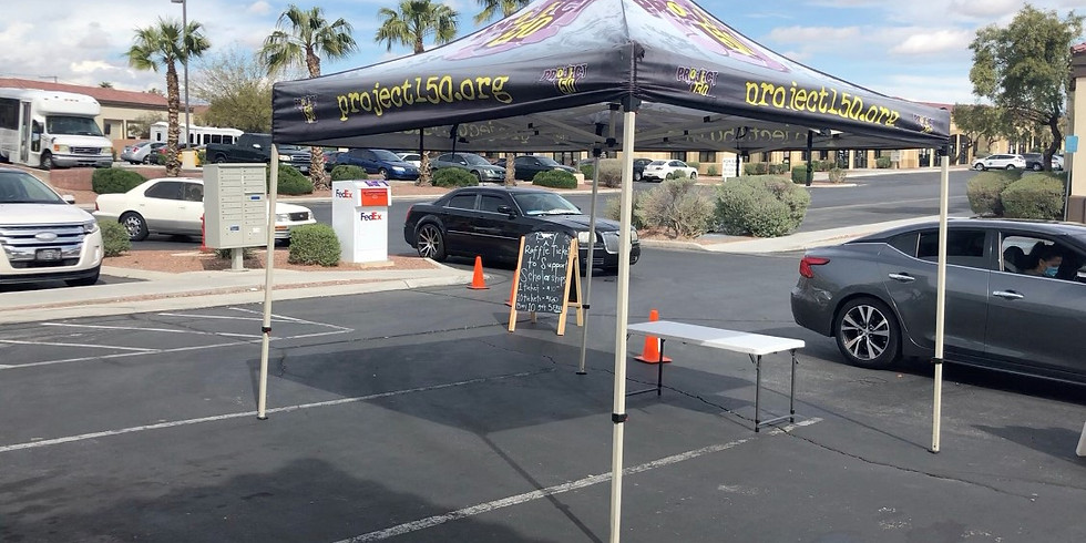 Location: ARBOR VIEW HS- Free Curb-side Food Distribution Pickup for High School Students