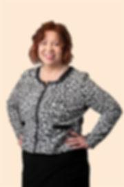 Advokat Marie Andrée