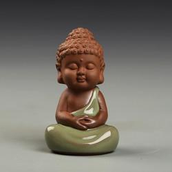 Figurine en Céramique - Bouddha