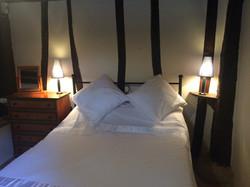 Farm ground floor double bedroom