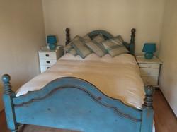 Grange triple bedroom