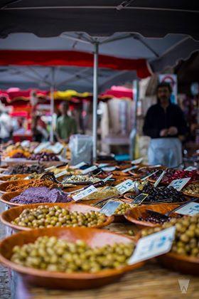 Eymet Market 4